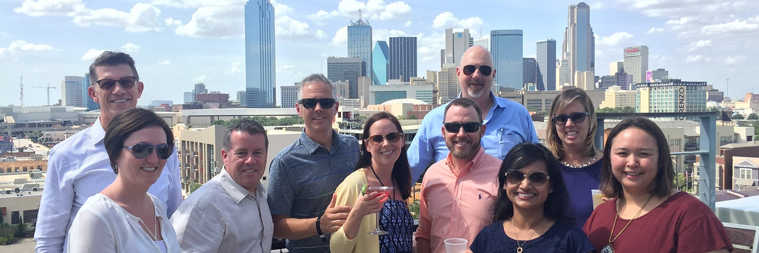 A4LE North Texas Chapter Annual Officer Retreat